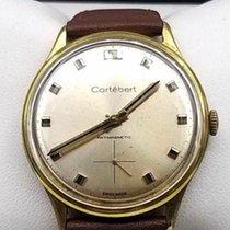 코르테베르트 수동감기 중고시계