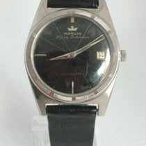 Marvin Steel 33mm Automatic 83203 pre-owned