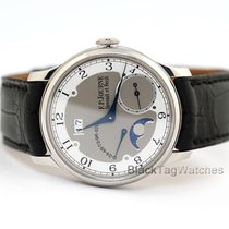 F.P.Journe Octa Platinum 38mm Grey United States of America, Florida, Aventura