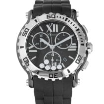 Chopard Happy Sport Ceramic 42mm Black