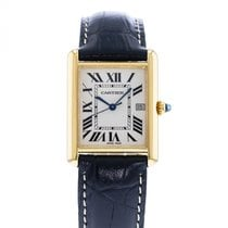 Cartier Tank Louis Cartier W1529756 pre-owned