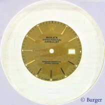 Rolex Logo Dial for Datejust 36mm