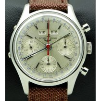 Ulysse Nardin | Vintage Chronograph Stainless Steel, Triple...