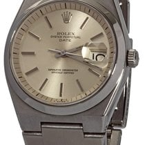 Rolex 1530 Acier Oyster Perpetual Date 36mm occasion