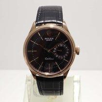 Rolex Cellini Date Everose Gold