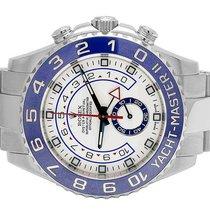 Rolex Yacht-Master II 116680 tweedehands