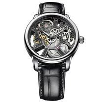 Maurice Lacroix Masterpiece Skeleton New Design MP7228-SS001-000