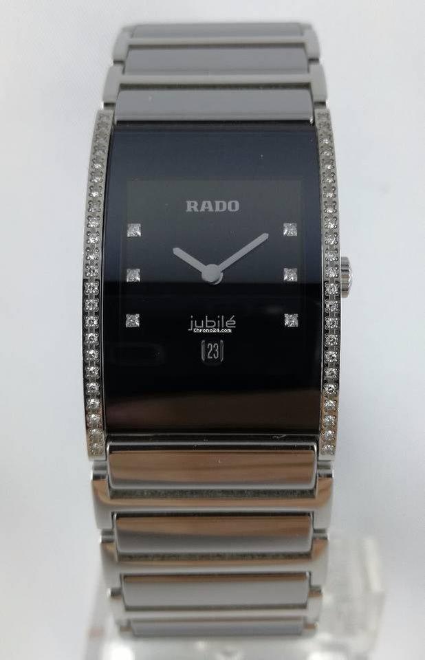2c81db36ac5 Preços de relógios Rado