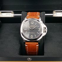 Panerai Historic Collection Luminor Marina Manual No Date Mens...