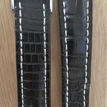 Breitling 20mm Deployment Buckle A20D, Breitling 22mm Black...