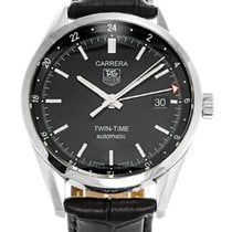 TAG Heuer Carrera Calibre 7 WV2115.FC6180 2020 new