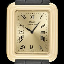 Piaget Yellow gold 25.5mm Quartz pre-owned