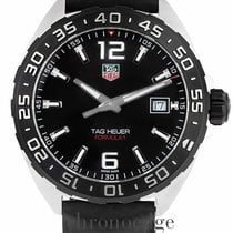 TAG Heuer Formula 1 Quartz pre-owned 41mm Steel