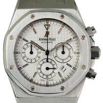 Audemars Piguet Royal Oak Chronograph REF.25860ST.OO.1110ST.05