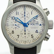 Fortis B-42 Flieger Professional Chronograph