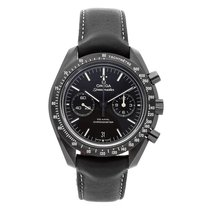 Omega Speedmaster Professional Moonwatch pre-owned 44.2mm Ceramic