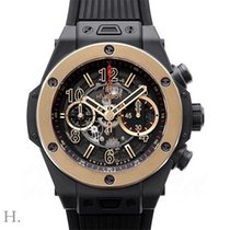 Hublot Big Bang Unico new 2019 Automatic Chronograph Watch with original box and original papers 411.CM.1138.RX