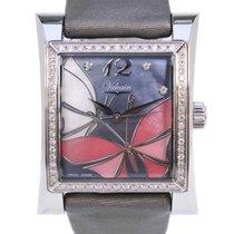 Vulcain Reloj de dama 36mm Automático nuevo Reloj con estuche original