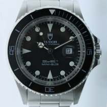Tudor 73090 Steel 1994 Submariner 33mm pre-owned