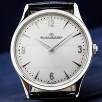 Jaeger-LeCoultre Steel 38mm Manual winding Q172879S pre-owned United States of America, Massachusetts, Boston