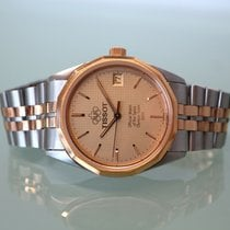 Tissot Gold/Steel Quartz pre-owned