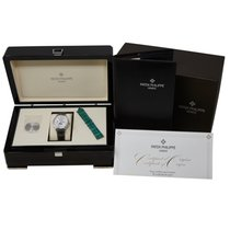 Patek Philippe White gold Automatic 7140G-001 new