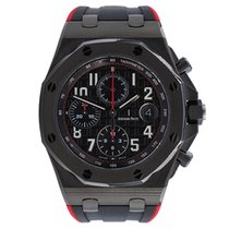 Audemars Piguet Royal Oak Offshore Chronograph 26470 2019 new
