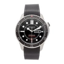 Bremont Steel 45mm Automatic S2000/BK pre-owned