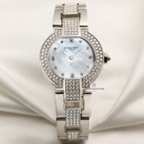 Chaumet Witgoud Quartz 30mm tweedehands