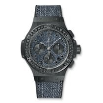 Hublot Big Bang Jeans 341.CX.2740.NR.1200.JEANS 2019 new