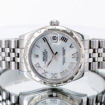 Rolex 178344 Acier 2012 Lady-Datejust 31mm occasion