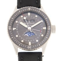 Blancpain Fifty Fathoms Otel 43mm Gri