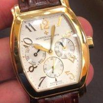 Vacheron Constantin Royal Eagle Жёлтое золото 35.6mm