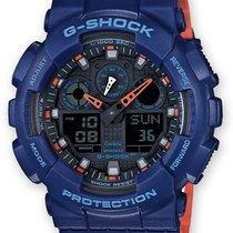 Casio G-Shock 51mm Plav-modar