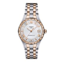 Tissot Lady 80 Automatic T0722072211801 2018 nov