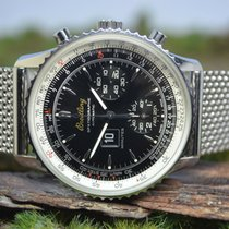 Breitling Montbrillant A36030 / Code: 5945