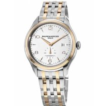 Baume & Mercier Clifton M0A10140 2020 new