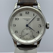 Longines Master Collection L2.640.4 2010 pre-owned