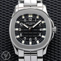 Patek Philippe Aquanaut 4960/1A-001 2000 gebraucht