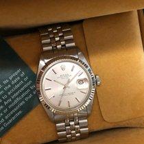 Rolex Datejust 1603 1975 occasion