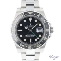Rolex GMT-Master II 116710LN 2015 подержанные