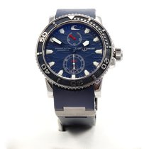 Ulysse Nardin Steel 43mm Automatic 263-36 pre-owned United States of America, California, beverly hills