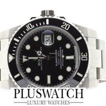 Rolex 116610LN Acciaio Submariner Date 40mm nuovo Italia, l'aquila