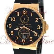 Ulysse Nardin Marine Chronometer 41mm 266-66-3/62 новые