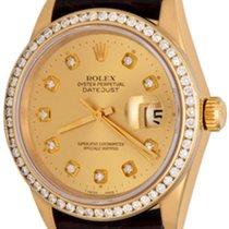 Rolex Datejust Model 16018 16018