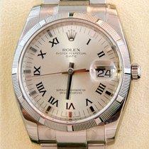 """Rolex Oyster Perpetual"""" Date 34mm"""" NEU & verklebt..."""