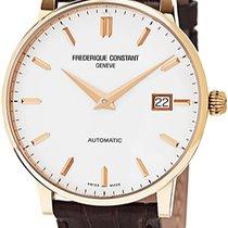 Frederique Constant Slimline Automatic FC-316V5B9 new