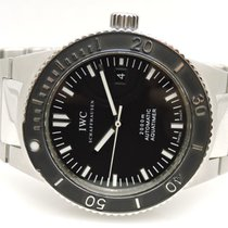 IWC Men's Aquatimer GST Automatic Stainless Steel Watch...