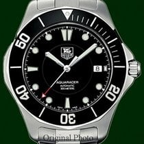 Ταγκ Χόιερ (TAG Heuer) Aquaracer WAB2010 Automatic 41.5mm...