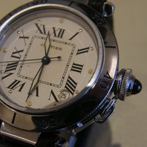 Cartier pasha 38